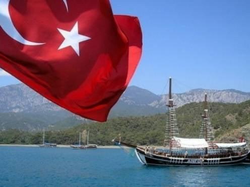 Беспорядки в Турции не пугают мордовских туристов