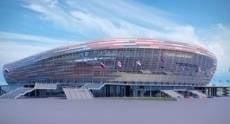 За стадион к мундиалю в Саранске вновь возьмутся в июне
