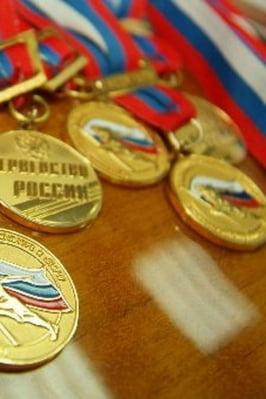 Первенство Республики Мордовия по биатлону