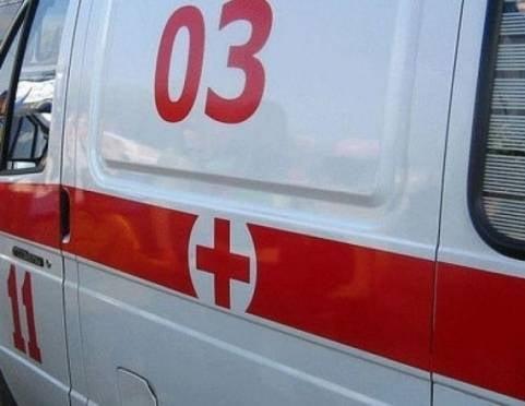 В Саранске водитель иномарки без прав отправил в больницу пассажирку автобуса