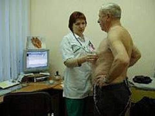 В промышленности Мордовии снижается уровень профессиональной заболеваемости