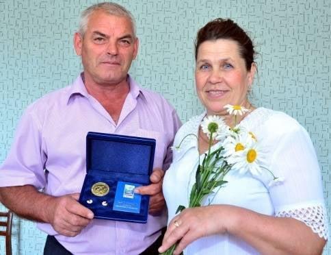 В Мордовии 50 семей заслужили медали «За любовь и верность»
