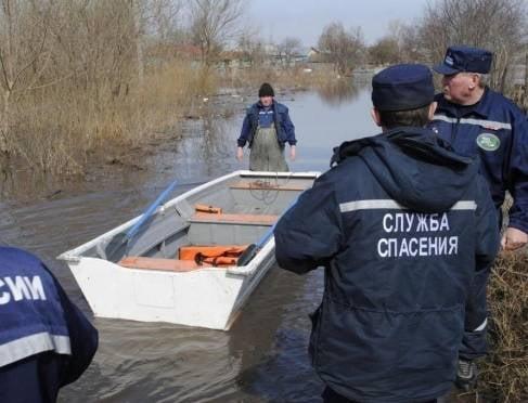 «Большую воду» в Мордовии ждут в конце марта