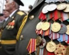 Ветеранов Мордовии поздравит Президент России