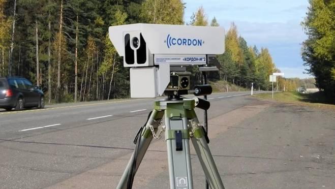 На дорогах Мордовии стало еще больше камер