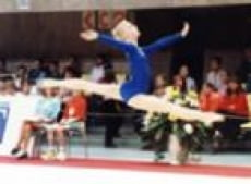 В Саранске началась Спартакиада молодежи России по спортивной гимнастике