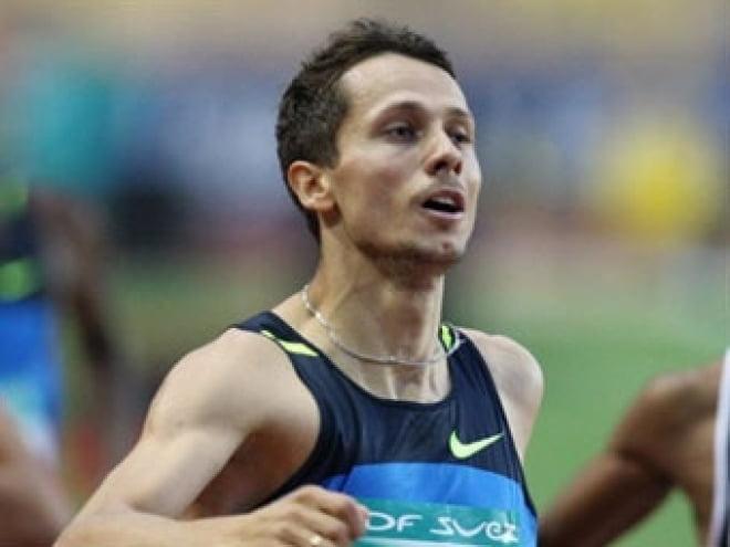 Легкоатлет из Мордовии - золотой медалист чемпионата России