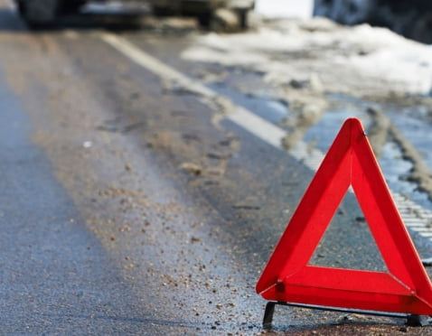 В Саранске пассажирский автобус сбил пенсионерку