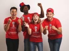 Более 2000 человек хотят быть волонтёрами ЧМ-2018 в Саранске