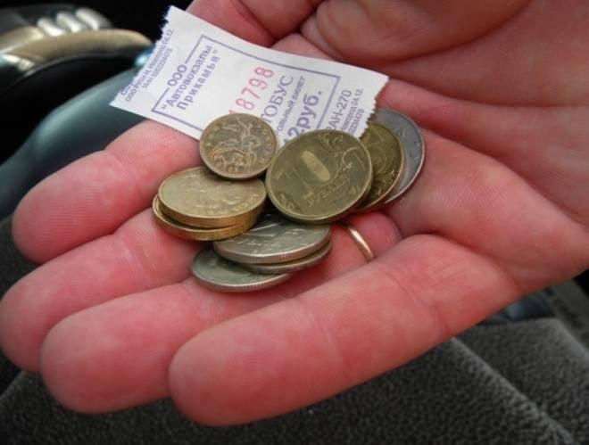 В июне в Саранске примут решение о стоимости проезда в общественном транспорте