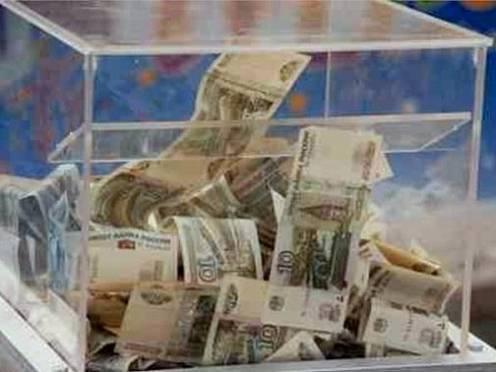 В Мордовии подросток унёс из молельного дома ящик для пожертвований