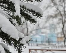 Зимнее содержание Саранска обойдется в 150 млн. рублей