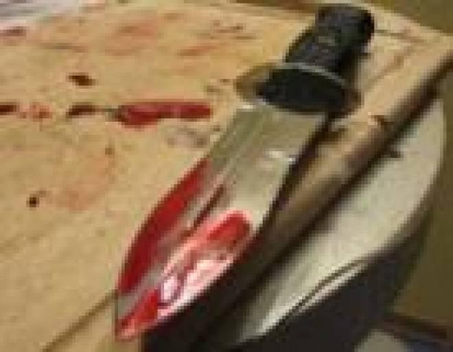 В Саранске школьники устроили поножовщину