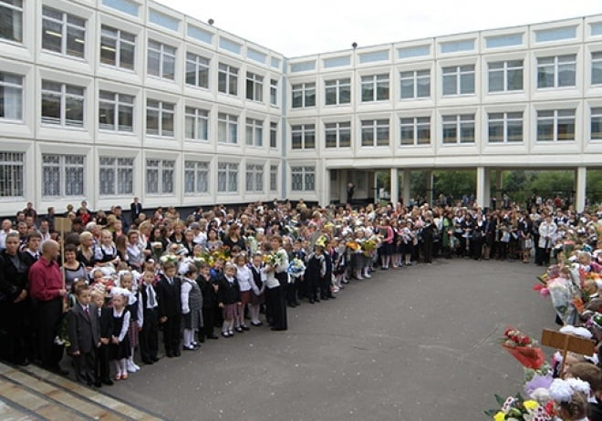 День знаний в Мордовии будут отмечать порядка 170 тысяч человек