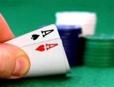 Житель Саранска ответит за организацию покерного клуба в своей квартире