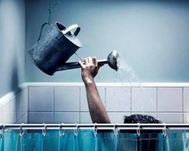 В Саранске началось плановое отключение горячей воды