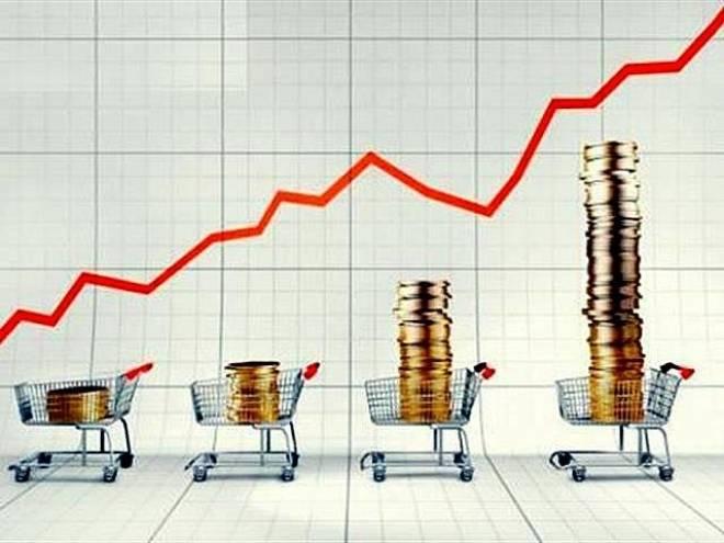 Стоимость некоторых продуктов мордовских производителей взлетела более чем на 100%