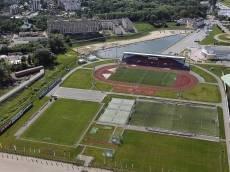 Весной футбольная «Мордовия» проведёт дома пять матчей