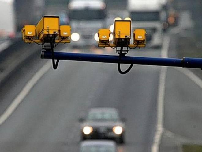 На дорогах Мордовии становится всё больше камер