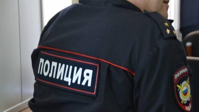 Сотрудника полиции пытались убить молотком в Саранске