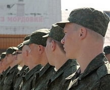 Аты-баты, шли солдаты...