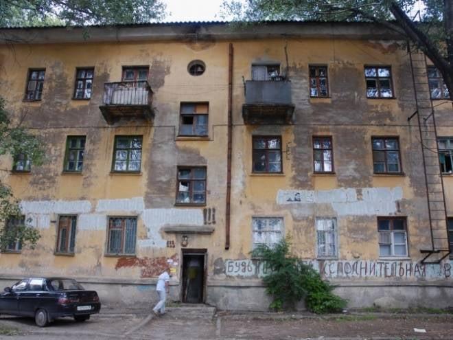 В Мордовии поставлены конкретные сроки решения проблемы ветхого жилья