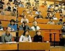 Министр науки РМ встретился с иногородними студентами