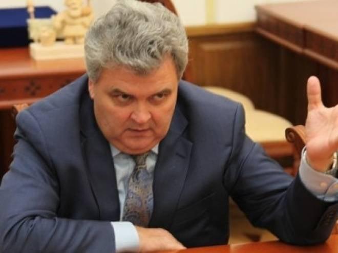 Пётр Тултаев проследит за сносом самостроя