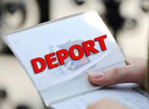 В Мордовии два депортанта сбежали из-под конвоя
