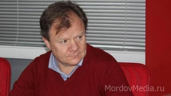 Игорь Бутман удостоился почётного звания в Мордовии