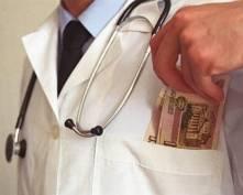 В Мордовии хирург «заработал» на пациентах более 5 млн. рублей