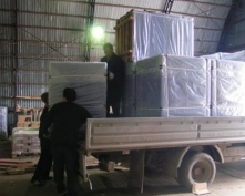 Предприятия Саранска не выполнили план по объемам отгрузки продукции