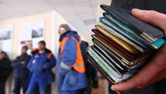 Почти две сотни нелегалов наказали в Мордовии