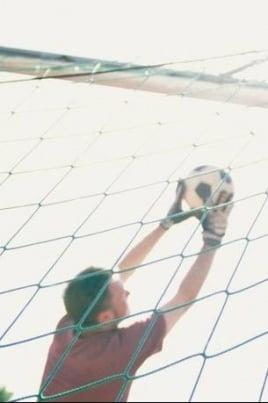 Футбол. Самарская область – Республика Чувашия постер