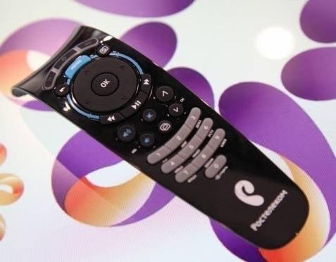 «Интерактивного ТВ» от «Ростелекома»: пополняйте счет на экране телевизора