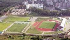 К полю на стадионе «Старт» в Саранске есть претензии