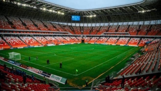 Любителям футбола советуют торопиться с покупкой билетов на матч «Мордовия» — «КАМАЗ»