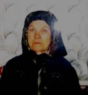 МВД Мордовии разыскивают пропавшую женщину