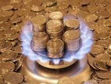 Жители Мордовии должны за газ 88,7 млн рублей