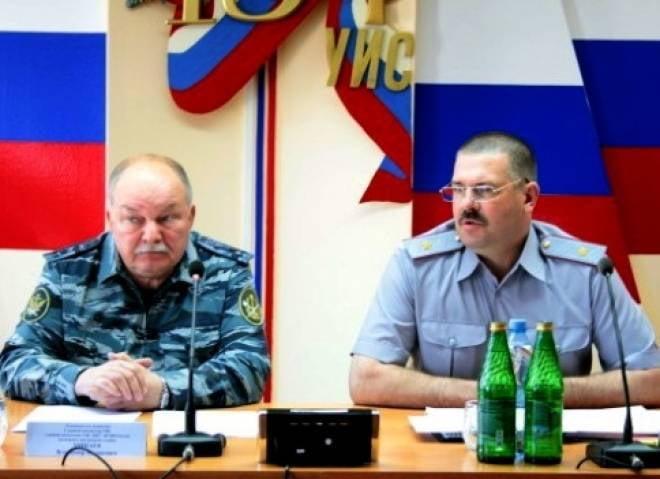 В Дубравлаге Мордовии началась инспекторская проверка