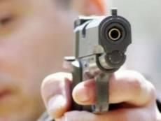 Житель Саранска расстрелял машины соседей