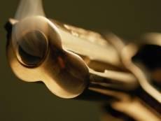 Житель Саранска пальнул в гостя из самодельного оружия