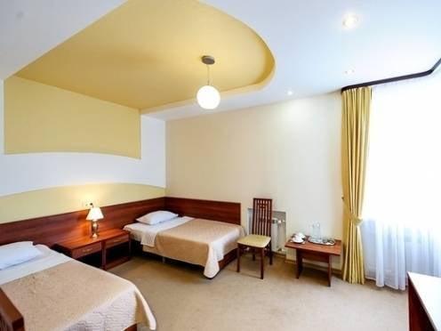 Мордовия раздаёт «звезды» отелям быстрее многих