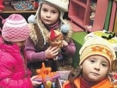 В детском саду Саранска малышей держали в холоде