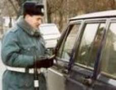 Около 6 тысяч водителей Мордовии были лишены прав в 2009 году