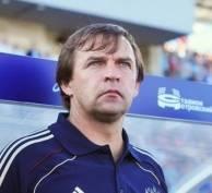 Футбольную «Мордовию» может возглавить Александр Бородюк