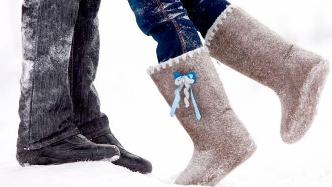 В Мордовии устроят праздник в честь валенок