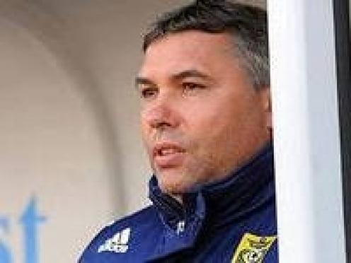 ФК «Мордовия» опять остался без наставника