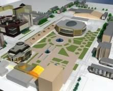 Cтроительство объектов Тысячелетия – под ежедневным контролем Главы Мордовии