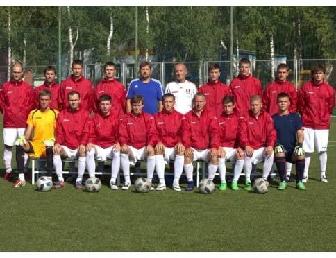 ФК «Сфера» — снова победитель первенства Мордовии по футболу